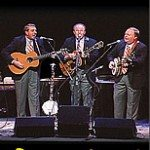 The Cumberland Trio Reunion Concert Video