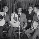 Cumberland Trio NY City May, 1964