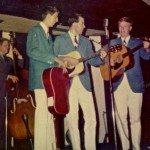The Cumberland Trio in Gatlinburg, TN 1964