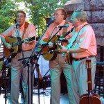 Tim Kilpatrick, Jerre Haskew, & Andy Garverick